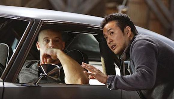 """""""Tokyo Drift"""" fue dirigida por Justin Lin y protagonizada por Lucas Black, Bow Wow, Sung Kang, Nathalie Kelley y Brian Tee (Foto: AFP)"""