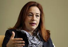 Canciller de Ecuador fue electa presidenta de la Asamblea General de la ONU