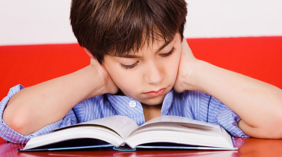 ¿Memorizar puede ayudar a nuestros hijos a amar la lectura? - 1