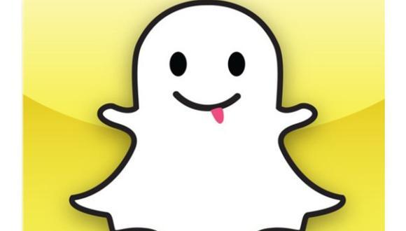 El millonario fenómeno Snapchat