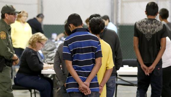 El plan de Obama frente a la crisis migratoria de los niños