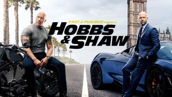 El productor Neal Moritz presentó una demanda contra Universal Pictures (Foto: Universal Pictures)