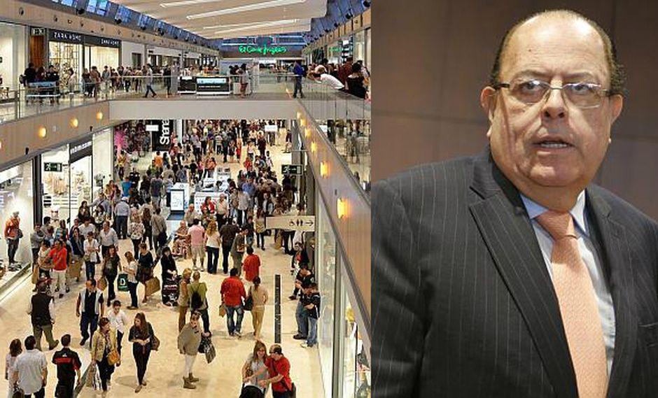 Velarde dijo que el consumo y la inversión se muestran dinámicos. (Fotos: USI)