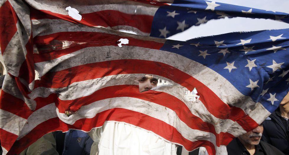 Resultado de imagen para Estados Unidos e iran cierre