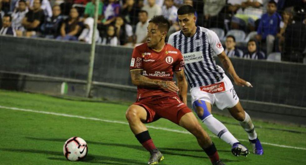 En la actualidad, Universitario de Deportes cuenta con 11 patrocinadores, mientras que Alianza Lima con 16. (Foto: Archivo)
