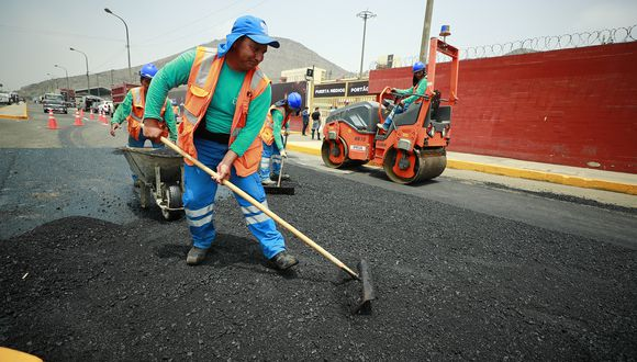 Arranca Perú será implementado en el segundo semestre del año para reactivar la economía del país.(Foto: Daniel Apuy / Grupo El Comercio)