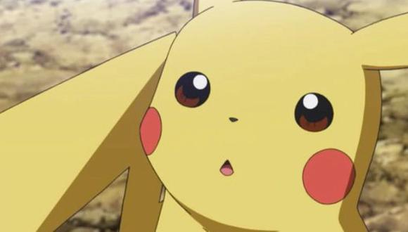"""""""Pokémon Sword & Shield"""" muestra la escena más traumática para los fans de Pikachu (Foto: The Pokemon Company)"""