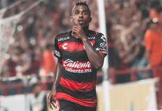 Tijuana ganó 1-0 a Necaxa por la octava jornada de la Liga MX 2018 de México