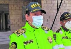 Junín: general pasado a retiro presenta acción de amparo contra Francisco Sagasti y exministro del Interior
