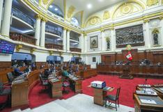 """Somos Perú: """"El Congreso dio primera muestra de egoísmo y vulneración a la democracia"""""""