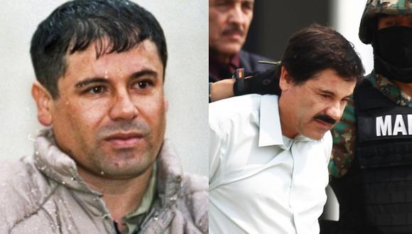 Cayó 'El Chapo' Guzmán, el narco más poderoso del mundo