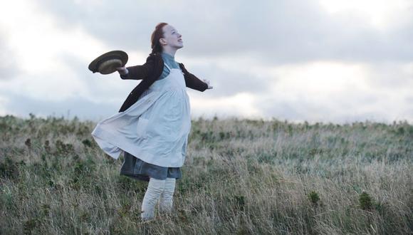 "Fanáticos de ""Anne With an E"" piden que sea renovada para una cuarta temporada. (Foto: CBC/Netflix)"