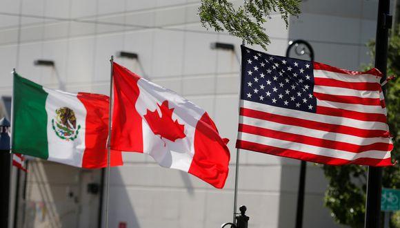 Aún falta lograr un acuerdo con Canadá en la renegociación del TLCAN. (Foto: Reuters)