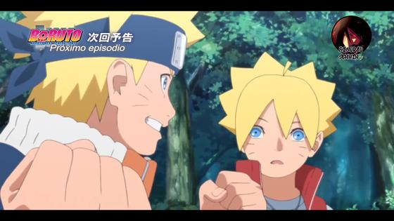 Boruto Episode 133 / Even though he killed his parents iruka still understood naruto,it takes a good human to do that he deserves the most respect in the show.