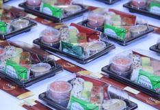 """Gochiso Perú"", festival gastronómico y cultural que reunirá a 12 restaurantes nikkei"