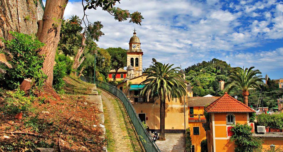Viaje íntimo a la Riviera Italiana - 4