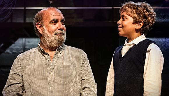 """""""Todos los sueños del mundo"""" se presenta en el Teatro Británico. (Foto: Difusión)"""