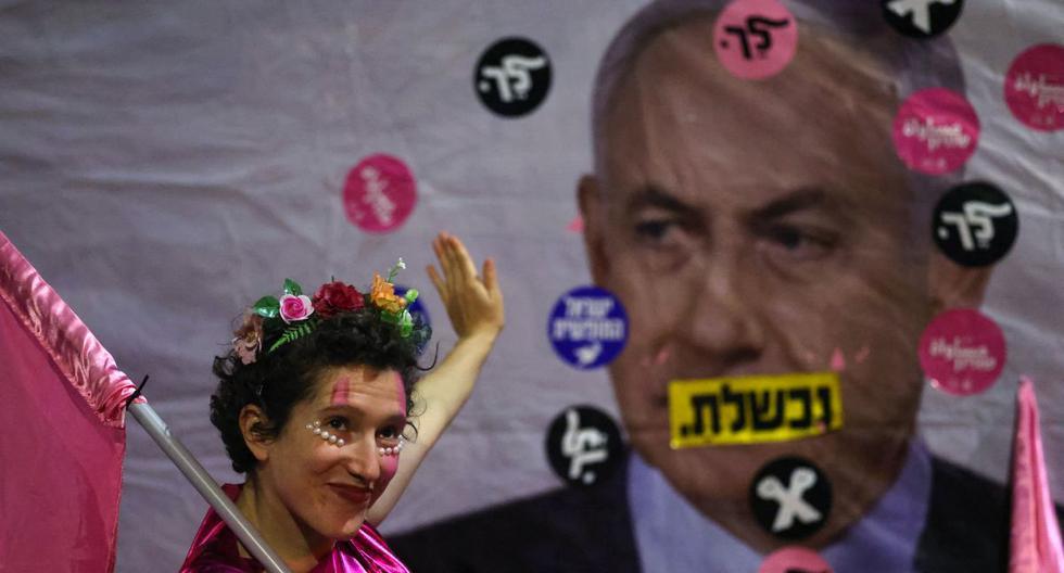 Israel's Parliament set to End the Era of Benjamin Netanyahu