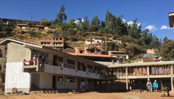 Moquegua tiene cartera de proyectos por S/800 millones