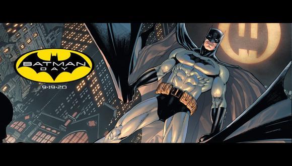 El Día de Batman es una gran oportunidad para recordar todas las aventuras del personaje de DC. (Foto: https://www.dccomics.com/BatmanDay)
