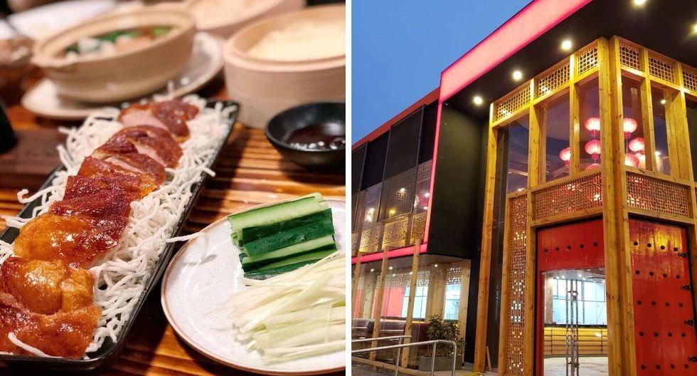 El restaurante brindará varios platos gratuitos en la marcha blanca. (Foto: GEC)