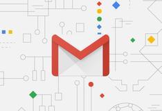 Gmail Go ya se encuentra disponible para todos los teléfonos Android