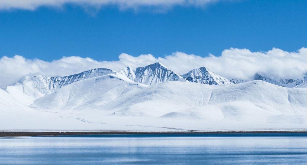 Los investigadores no solo analizaron la nieve del Ártico, sino también la de otros sitios. (Foto: Referencial - Pixabay)