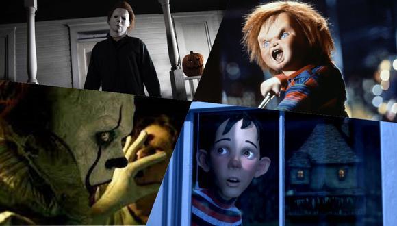 """Este 9 de julio, Netflix estrenó la segunda película de la trilogía de """"La calle del terror"""" y en siete días lanzará la tercera parte."""