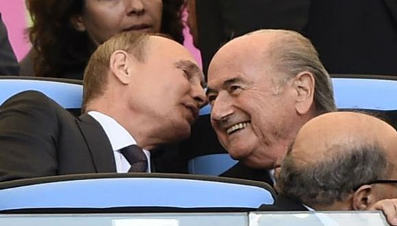 """""""El lado oscuro de la FIFA que conocí"""", por Pedro Canelo"""