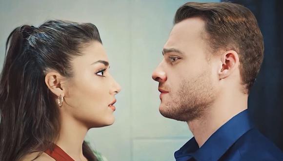 La telenovela turca ha cosechado triunfos en todo el mundo (Foto: Love Is in the Air / MF Yapım)