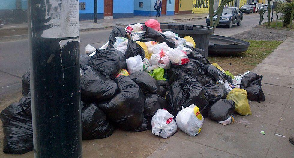 Basura en Lima: lectores denuncian mal control de residuos - 4