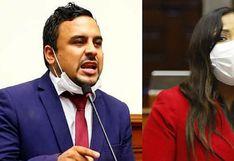 Ética archiva investigación contra Paul García y Cecilia García por no respetar protocolos ante COVID-19