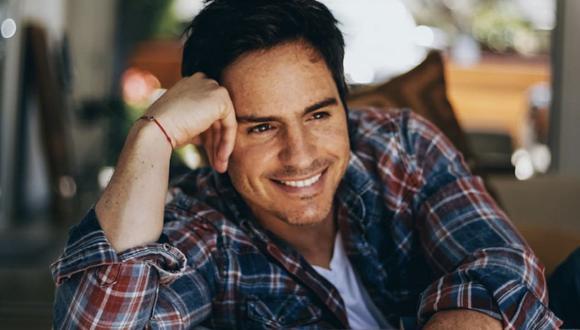 El actor de 43 años es uno de los intérpretes más queridos por el público Latinoamericano (Foto: Instagram/Mauricio Ochmann)