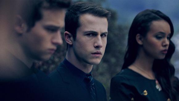 13 Reasons Why 3: ¿quién mató a Bryce? Estos son los sospechosos (Foto: Netflix)