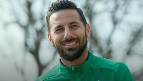 Claudio Pizarro es el segundo goleador extranjero histórico de la Bundesliga, con 197 anotaciones. (Foto: Werder Bremen)