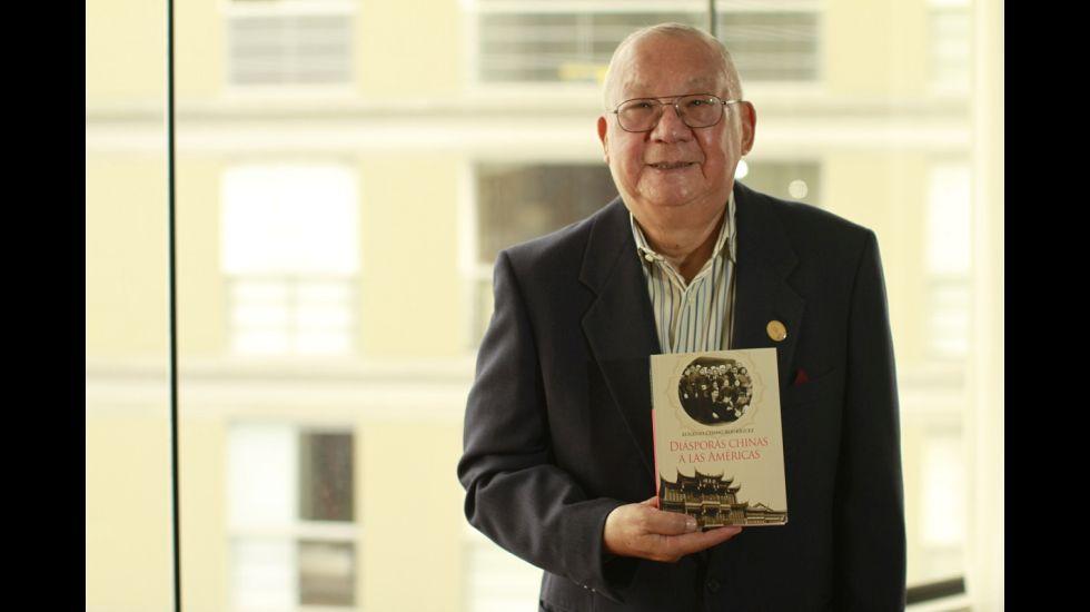 Eugenio Chang-Rodríguez
