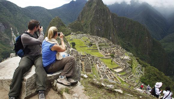 El sector turismo es uno de los más 'golpeados' por el coronavirus. (FOTO: GEC)