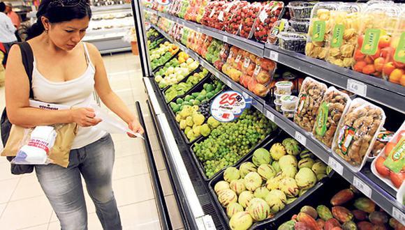 Exportaciones de verduras y frutas ascienden a US$ 1,852 millones