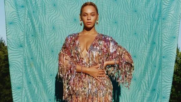 (Foto: Instagram Beyoncé)