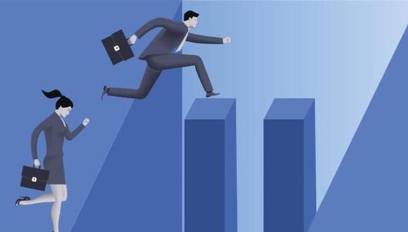En las posiciones junior, los hombres requieren un salario 5,1% superior a las mujeres; en las posiciones semi senior o senior, 11,1% superior; y en las de jefe o supervisor, 16,5% superior. (Imagen: iStock)