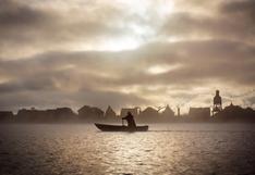 """""""Mujeres del Agua"""": la increíble muestra fotográfica que no te puedes perder"""
