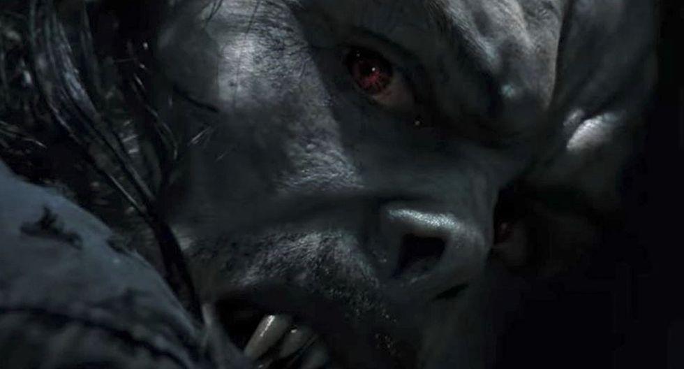 ¿Quién es Morbius? Todo sobre este personaje de Marvel Comics (Foto: Sony)
