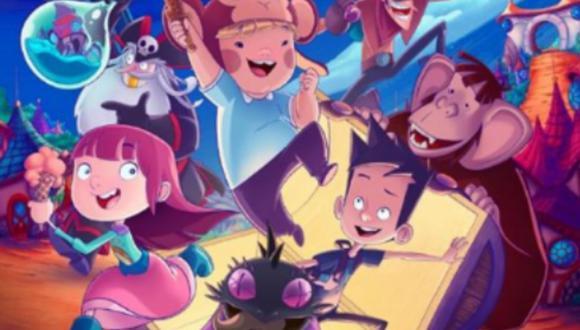 """""""Un disfraz para Nicolás"""": Película animada busca promover la inclusión y ayudar a una buena causa. (Foto: Captura de pantalla)"""