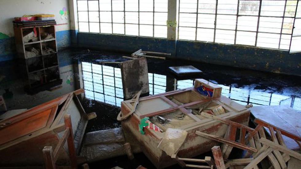 Piura: unos 25 mil alumnos no comenzaron clases hoy  - 2