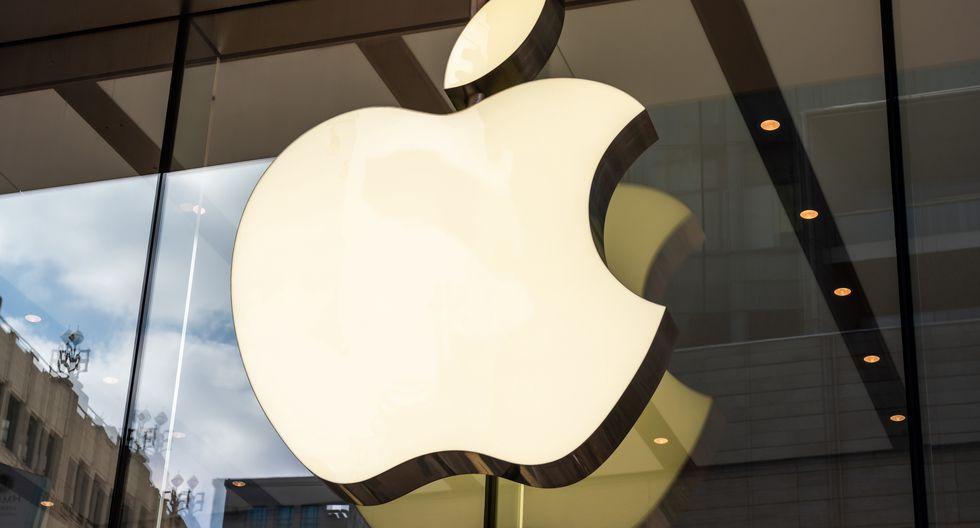 Apple recibió el 82,2% de sus ingresos y ventas netas del año fiscal 2019 por hardware.