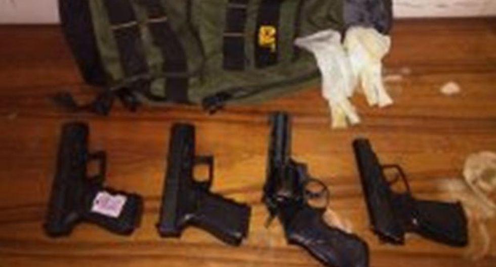 Cae sospechoso de matar a policía en descampado de Ventanilla