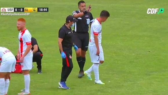 Julio Bascuñán fue enviado a dirigir Segunda División en Chile.