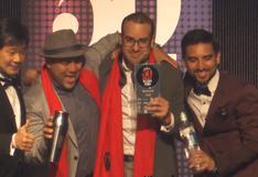 50 Best: bar peruano Carnaval ingresa a la lista de los mejores bares del mundo