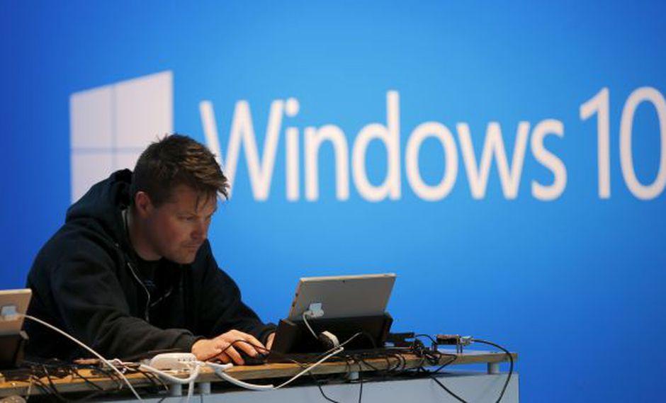 Microsoft anuncia la fecha exacta del lanzamiento de Windows 10