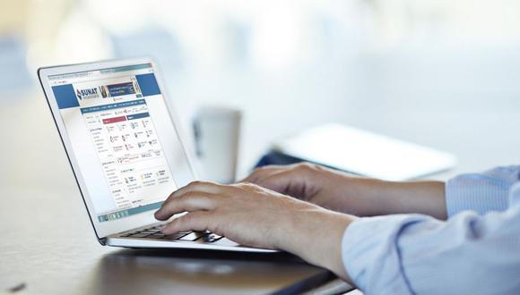 Efact recomienda iniciar el proceso de afiliación a este servicio con anticipación y trabajar con un Proveedor de Servicios Electrónicos (PSE) inscrito en la Sunat.(Foto: Difusión)